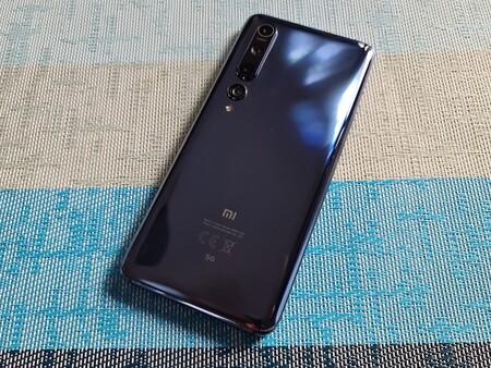 Xiaomi Mi 10 Primeras Impresiones Mexico Diseno