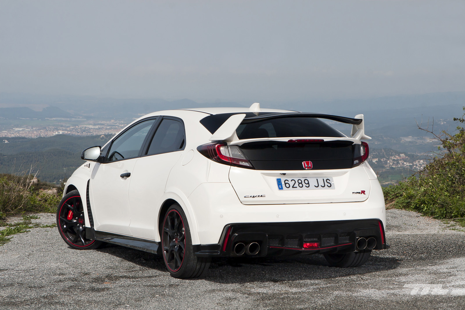 Foto de Honda Civic Type R (10/32)