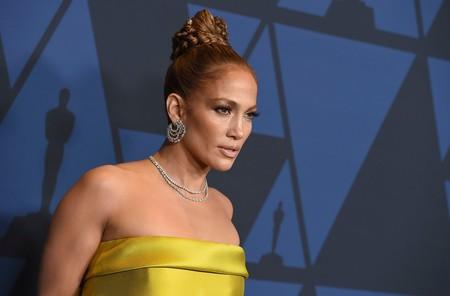 Jennifer Lopez, Dakota Johson y muchas más: los 27 looks vistos en la alfombra roja de los Governor Awards 2019