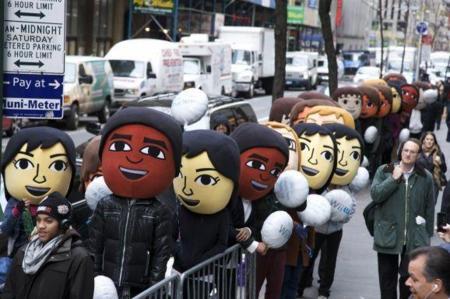 Nintendo se acerca a las aplicaciones móviles, lo hará con sus avatares Mii