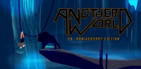 Another World ya disponible para Android