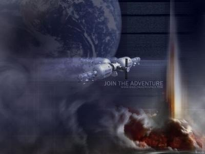 Skywalker: El primer hotel espacial