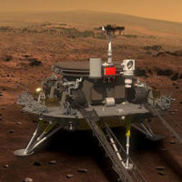 China quiere llegar a Marte en 2020 y muestra los primeros detalles de su ambiciosa misión