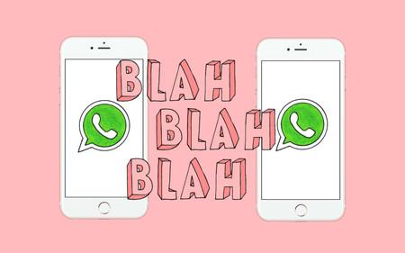 Cómo saber con cuál de nuestros contactos hablamos más por WhatsApp