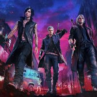 Devil May Cry 5 se libra del sistema Denuvo en su nueva actualización