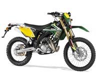 Rieju MRT50 Pro Competition el 50 cc más potente del mercado
