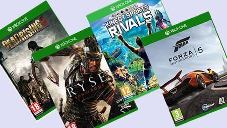 Xbox One incorporará pronto la opción de pre-ordenar juegos digitales
