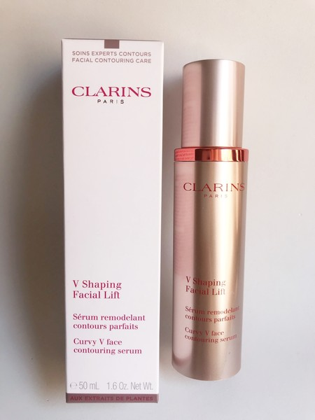 V Shaping Lift Clarins 2