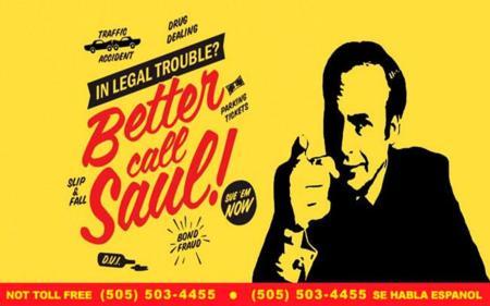 Vayamos cogiendo el teléfono, que ya tenemos tráiler y fecha para Better Call Saul