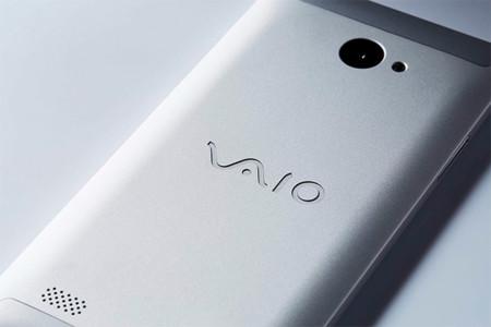 Vaio Phone Viz