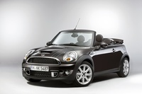 Mini Highgate, exclusividad británica descapotable