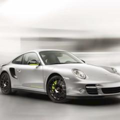 Foto 1 de 12 de la galería porsche-911-turbo-s-edition-918-spyder en Motorpasión
