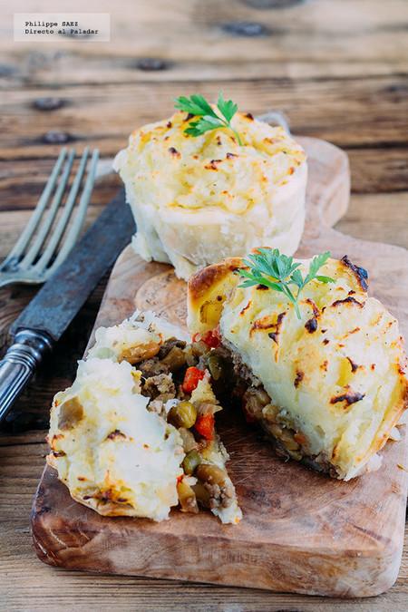 Muffins Carne