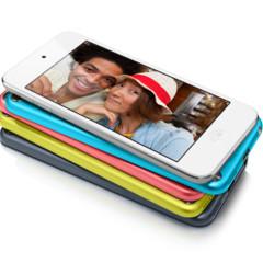 Foto 3 de 25 de la galería nuevo-ipod-touch-5g en Xataka