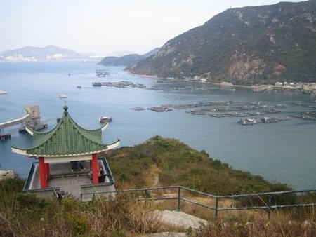 Isla de Lamma (Hong Kong): la Ibiza de Asia