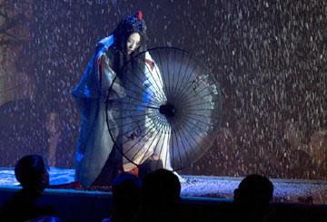 Oscar 2006, segundo premio para 'Memorias de una Geisha'