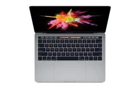 Nuevo MacBook Pro: Touch Bar, trackpad más grande, Touch ID y más potente