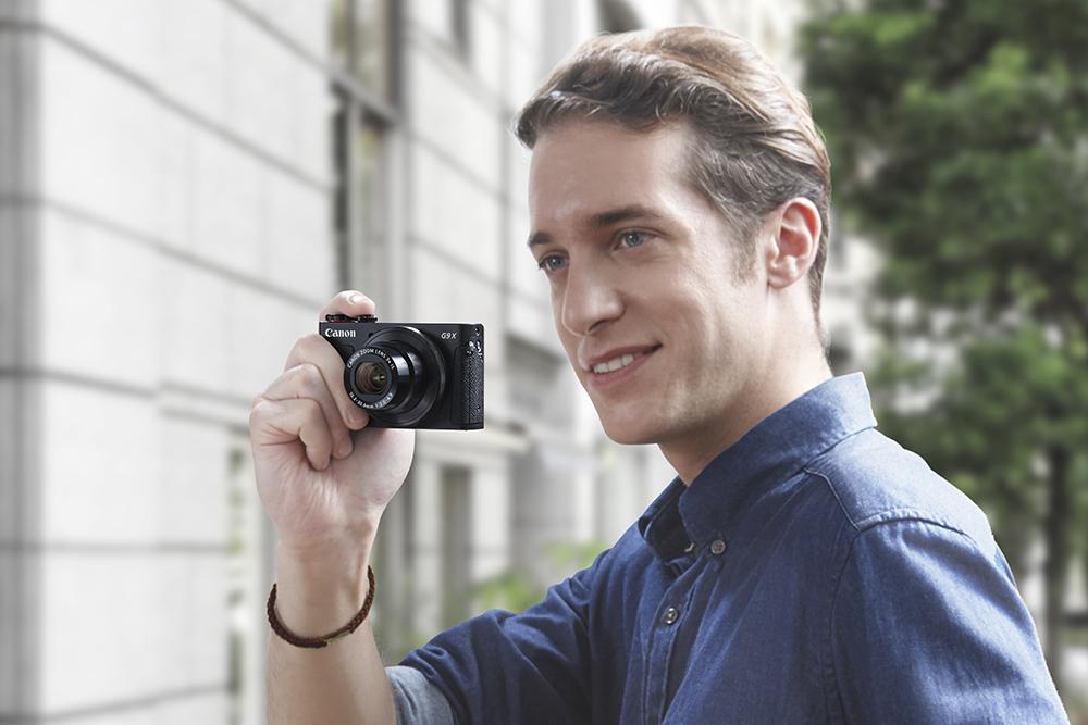 Foto de Canon PowerShot G9 X (7/16)