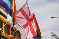 Abre en Londres la primera oficina de turismo gay