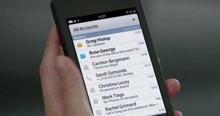 RIM libera la versión Gold del SDK para BlackBerry 10