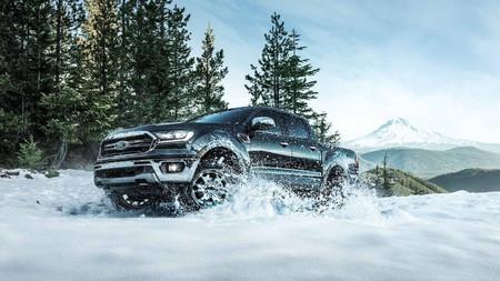 La nuevaFord Ranger 2019 ya tiene precio en Estados Unidos. ¿Cuánto costará en México?