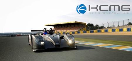 KC Motorgroup quiere entrar en la Fórmula 1
