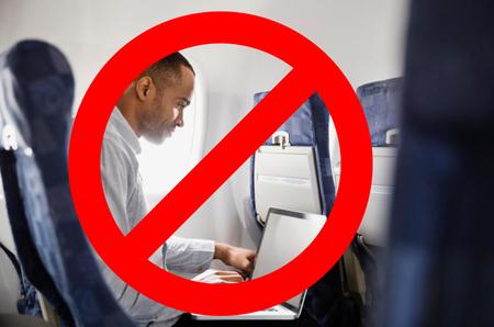 Actualización: Los colombianos sí pueden llevar equipos electrónicos en cabina al viajar a Estados Unidos