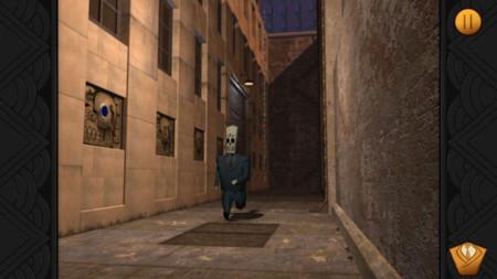 Grim Fandango Ss2