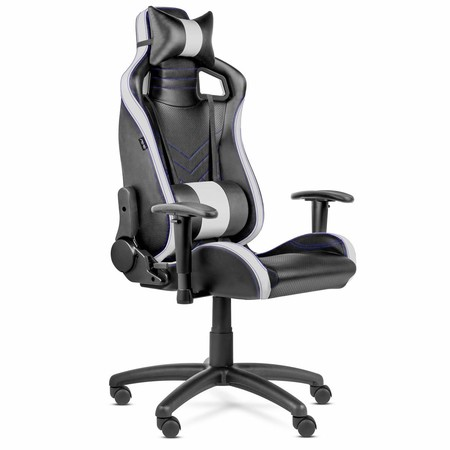 Oferta flash en la silla de gaming Mchaus Gaming Pro: hasta medianoche su precio es de 119 euros en Amazon