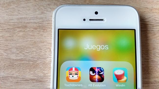 11 juegos que aterrizaron en la App Store justo a tiempo para tus vacaciones