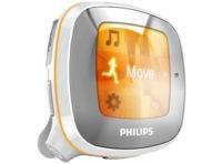 Philips Activa Fitness MP3, la música acorde a tu entrenamiento