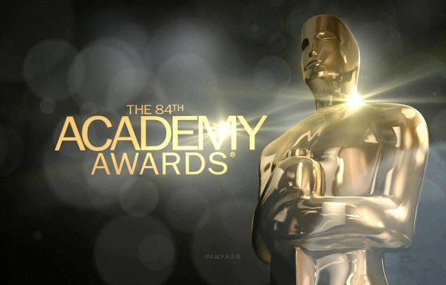 Imagen de los Oscar 2012