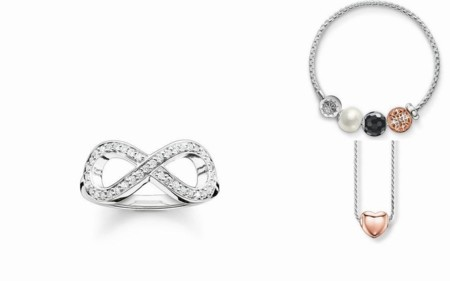 Thomas Sabo Valentines Day Collection