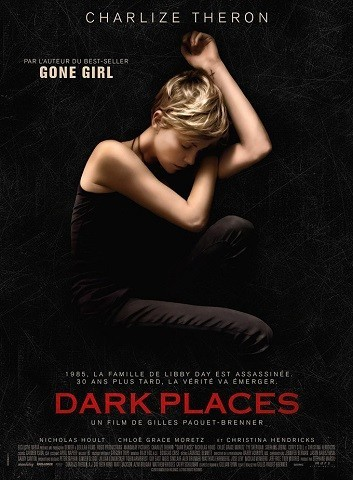 Cartel de 'Dark Places'