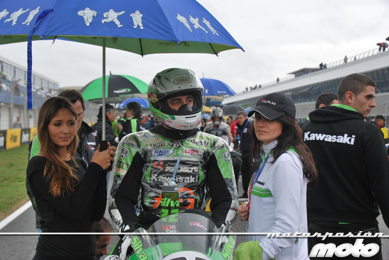 Foto de CEV Buckler 2011: aspirantes al título en Jerez (57/70)