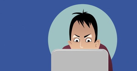 Sigues en Facebook para poder odiar a tus contactos, afirma un estudio