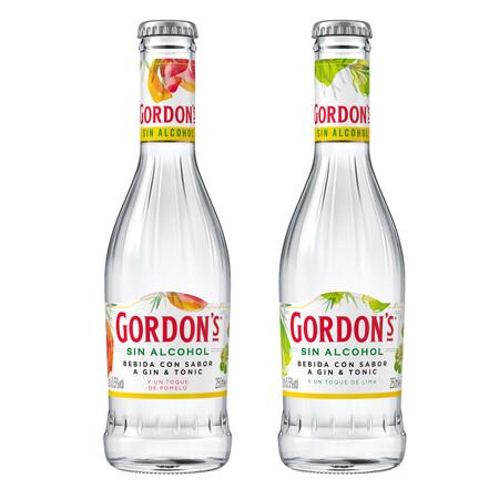 Gordons Ginebra