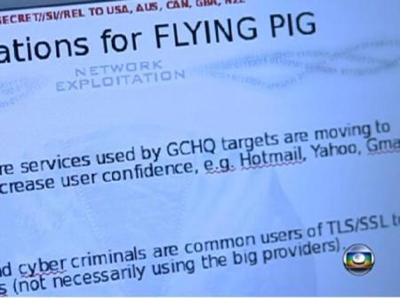La NSA habría estado suplantando a Google y otros servicios para espiar tráfico de sus objetivos