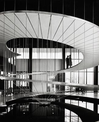 Foto de Arquitectura, por Julius Shulman (2/14)
