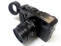 SLRMagic anuncia 4 objetivos para las CSC durante el Photokina 2012