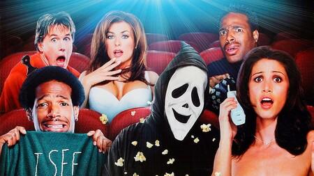 'Scary Movie': una divertida parodia del slasher de los 90, dispuesta a cualquier cosa para provocar la carcajada