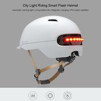 Casco Xiaomi Smart4U, con iluminación LED, por 32,88 euros y envío gratis utilizando este cupón