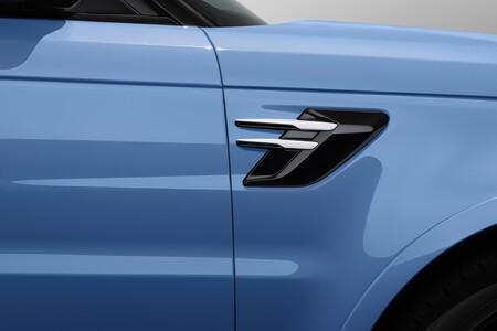 Range Rover Sport Svr Ultimate Edition 2022 7