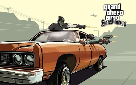 Llévate GTA San Andreas gratis por descargar el nuevo launcher de Rockstar para PC