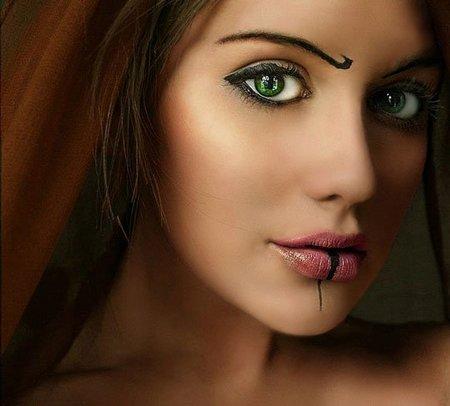 Fantasía eyeliner