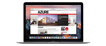 Safari Technology Preview 23 trae una mejora importante: soluciona los problemas de batería de los nuevos MacBook Pro