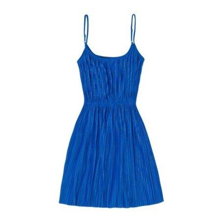 Zara Trafaluc azul
