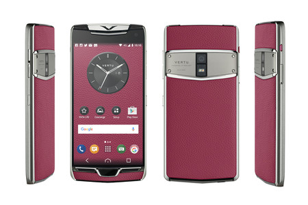 Vertu Constellation 2