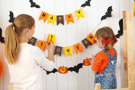 Nueve actividades divertidas para que los niños celebren Halloween mientras aprenden inglés