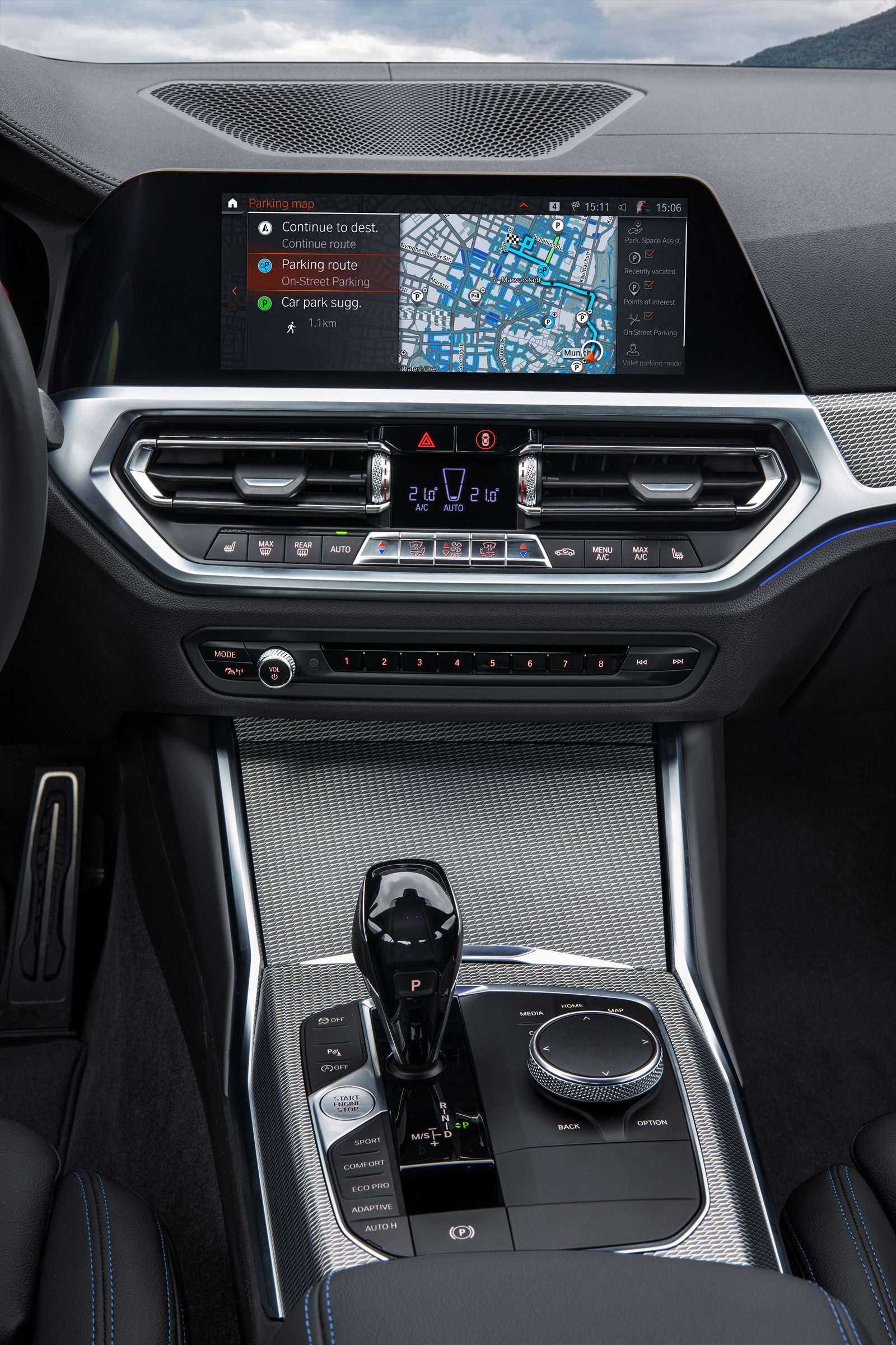 Foto de BMW Serie 3 2019 (89/131)